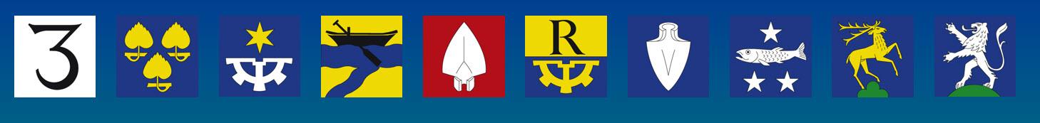 Mitglieder Wappen